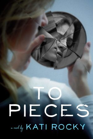 Cover for To Pieces