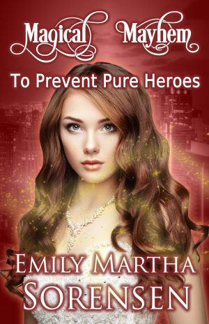 Cover for To Prevent Pure Heroes