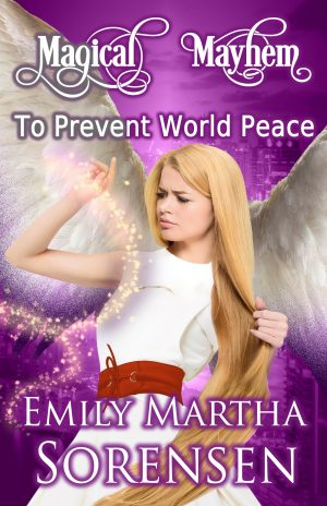 Cover for To Prevent World Peace