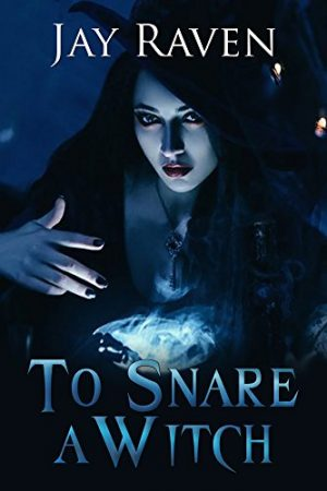 Cover for To Snare A Witch