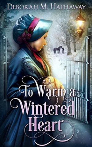 Cover for To Warm a Wintered Heart