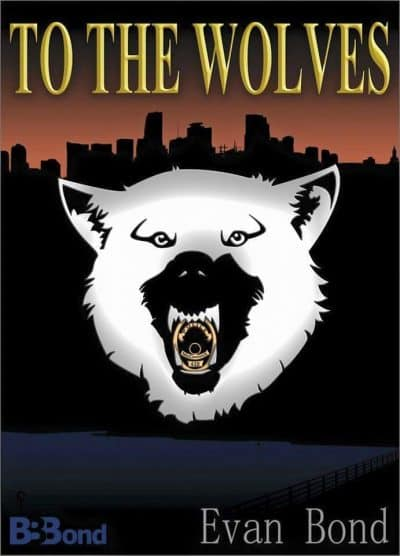 Cover for To the Wolves