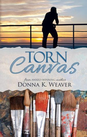 Cover for Torn Canvas