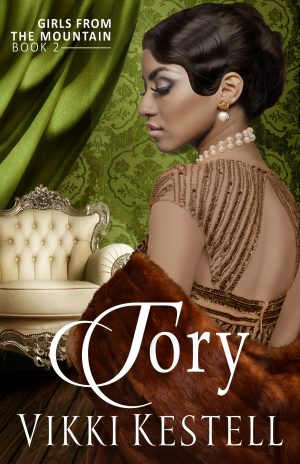 Cover for Tory