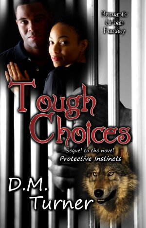 Cover for Tough Choices