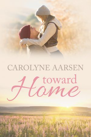 Cover for Toward Home