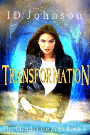 Cover for Transformation