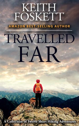 Cover for Travelled Far