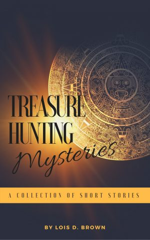 Cover for Treasure Hunting Mysteries