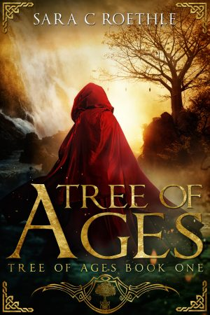 Cover for Tree of Ages