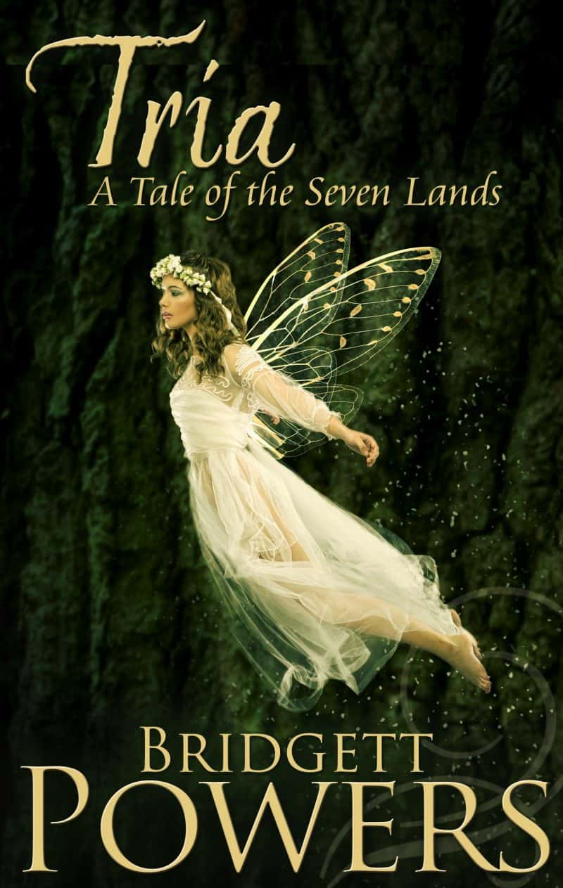 Cover for Tria: A Tale of the Seven Lands