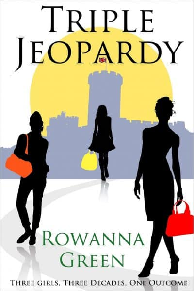 Cover for Triple Jeopardy