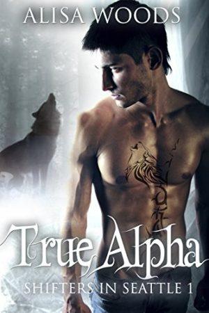 Cover for True Alpha