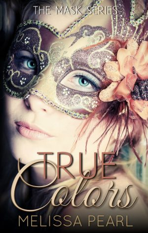 Cover for True Colors