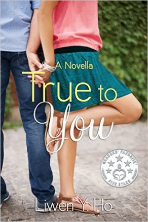 Cover for True To You