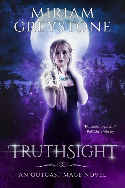 Cover for Truthsight