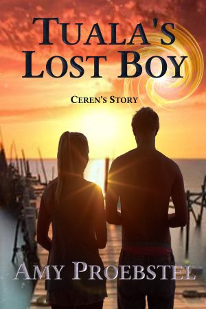 Cover for Tuala's Lost Boy: Ceren's Story