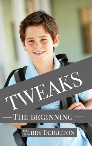 Cover for The Beginning
