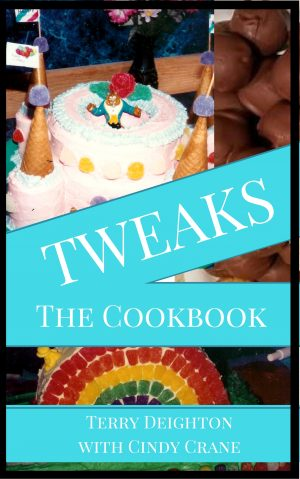 Cover for The Cookbook