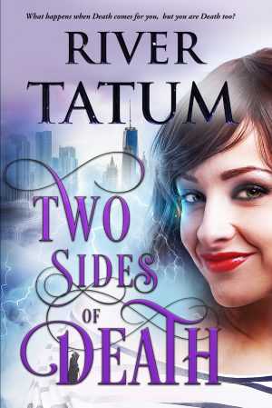 Cover for Two Sides of Death