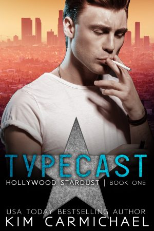 Cover for Typecast