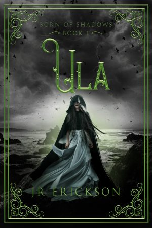 Cover for Ula