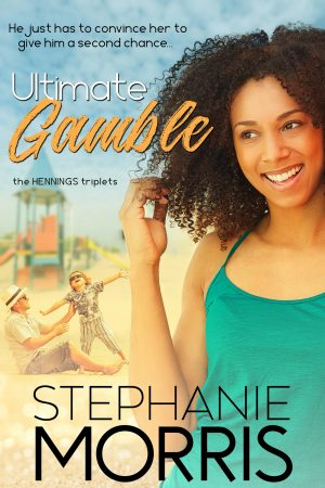 Cover for Ultimate Gamble