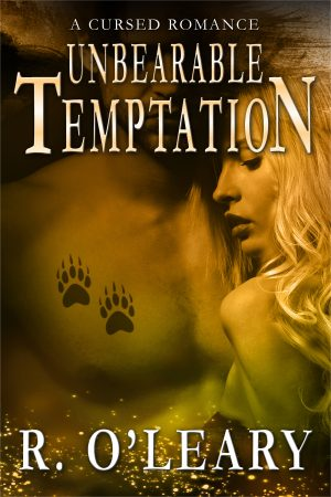Cover for Unbearable Temptation