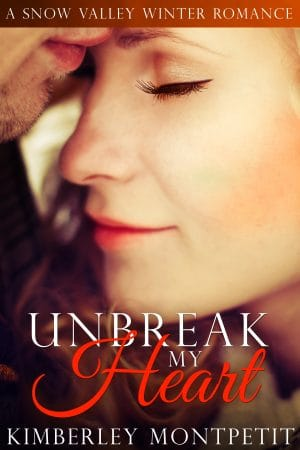 Cover for Unbreak My Heart