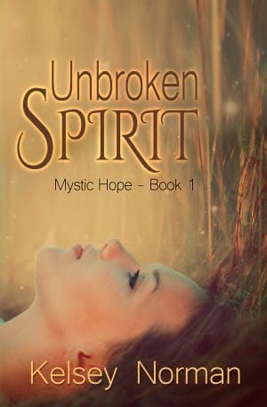 Cover for Unbroken Spirit