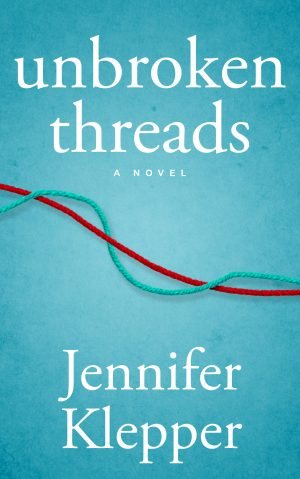 Cover for Unbroken Threads