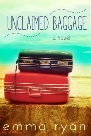 Cover for Unclaimed Baggage
