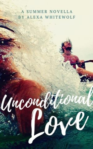 Cover for Unconditional Love