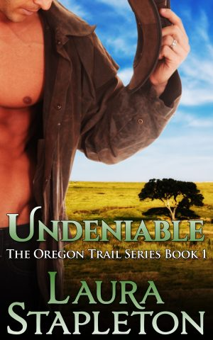 Cover for Undeniable