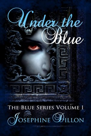 Cover for Under The Blue