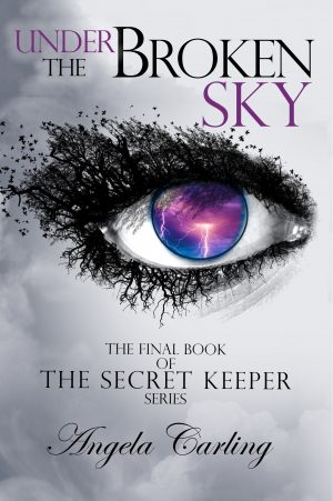 Cover for Under The Broken Sky
