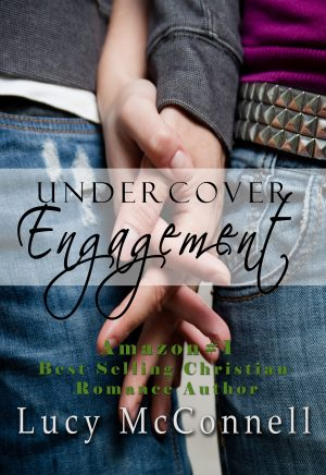 Cover for Undercover Engagement