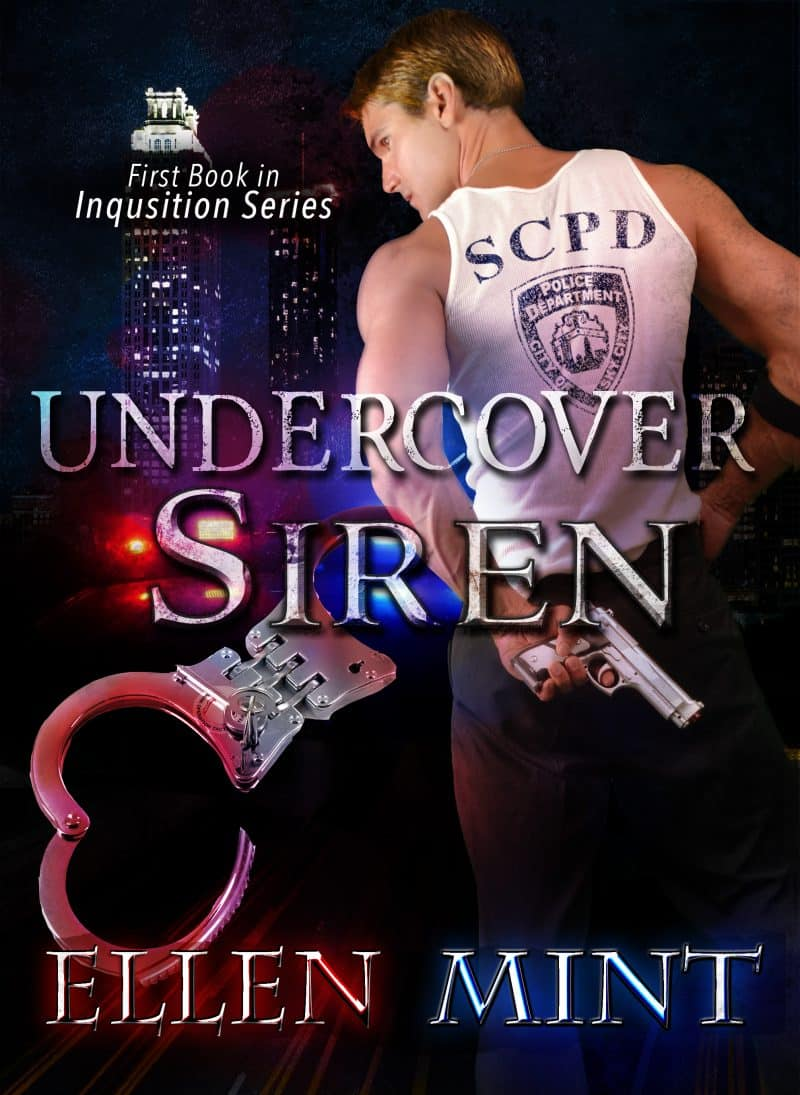 Cover for Undercover Siren