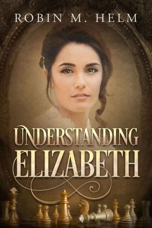 Cover for Understanding Elizabeth