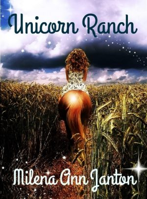 Cover for Unicorn Ranch