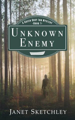 Cover for Unknown Enemy