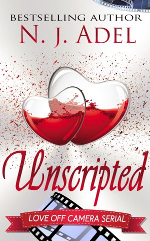 Cover for Unscripted: Episode One
