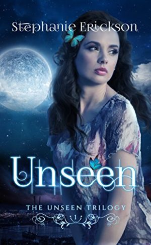 Cover for Unseen