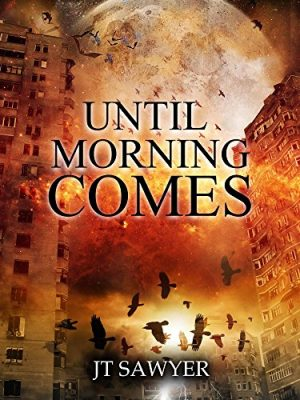 Cover for Until Morning Comes