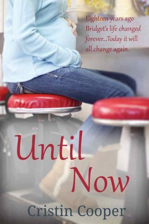 Cover for Until Now