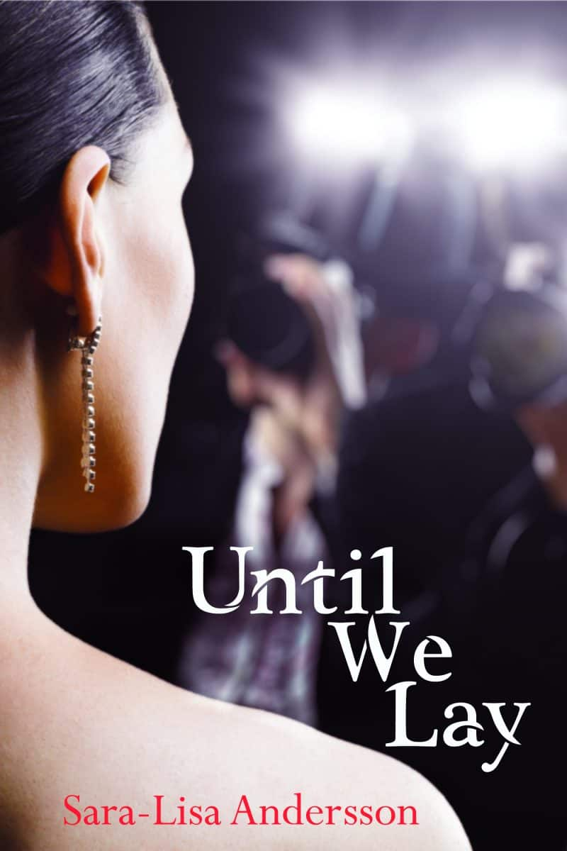 Cover for Until We Lay
