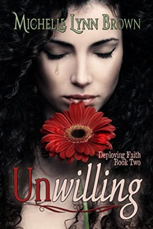 Cover for Unwilling