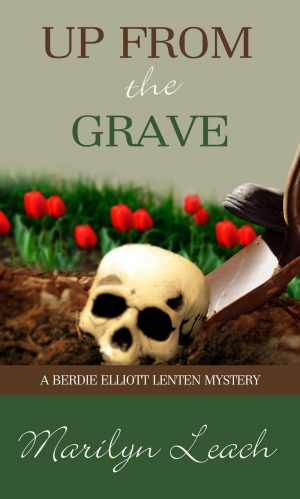 Cover for Up from the Grave