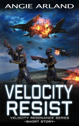 Cover for Velocity Resist
