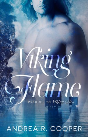 Cover for Viking Flame